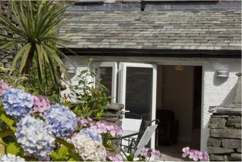Ralston self catering cottage in Ambleside