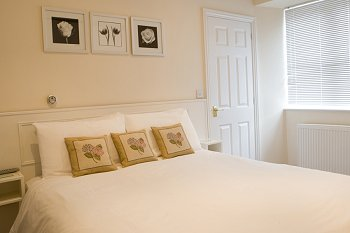 Woodside self catering cottage in Ambleside
